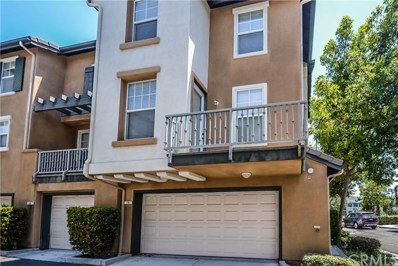 18 Kenilworth Lane UNIT 150, Aliso Viejo, CA 92656 - MLS#: RS19068871