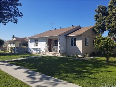 11209 La Mirada Boulevard, Whittier, CA 90604 - MLS#: RS19069075