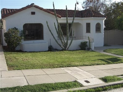 13508 Via Del Palma Avenue, Whittier, CA 90602 - MLS#: RS19069090