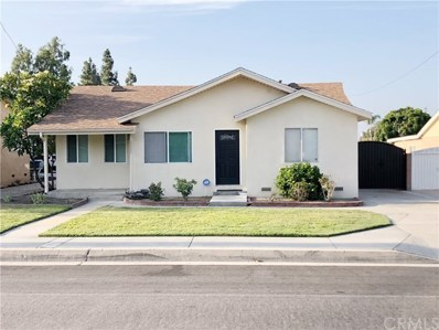 11507 187th Street, Artesia, CA 90701 - MLS#: RS19071531