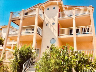 1261 Big Canyon Place, San Pedro, CA 90732 - MLS#: RS19072313