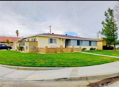 43758 Fig Avenue, Lancaster, CA 93534 - #: RS19072937