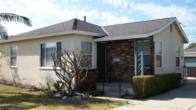 8121 Artesia Boulevard, Buena Park, CA 90621 - MLS#: RS19075089