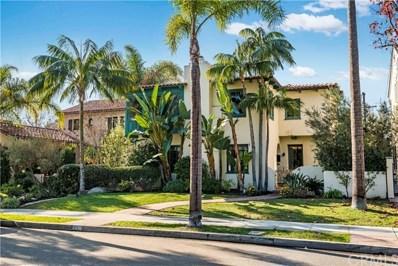 291 Park Avenue, Long Beach, CA 90803 - MLS#: RS19075604