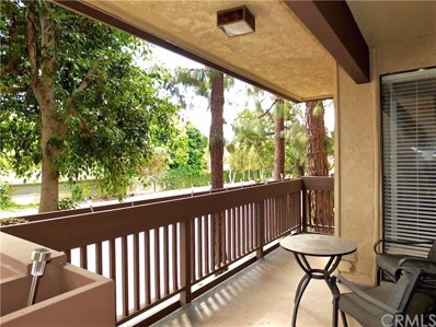 1655 Clark Avenue UNIT 124, Long Beach, CA 90815 - MLS#: RS19075790