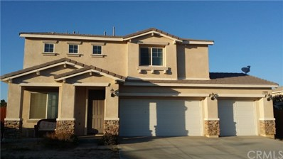 3437 Gemstone Avenue, Rosamond, CA 93560 - MLS#: RS19076276