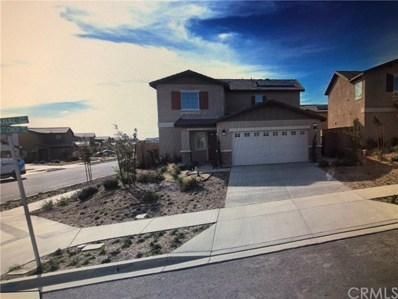 7398 Canal Court, Fontana, CA 92336 - MLS#: RS19077503