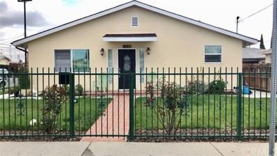 170 N Ditman Avenue, Los Angeles, CA 90063 - MLS#: RS19077936