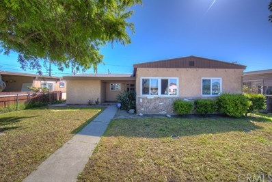 1120 S Central Avenue, Compton, CA 90220 - MLS#: RS19078857