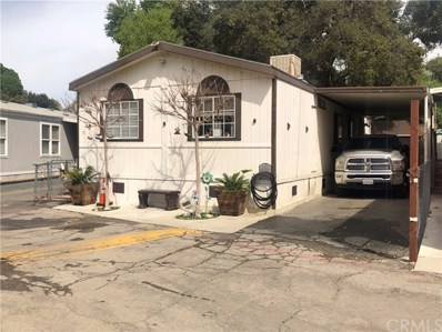 23450 Newhall Avenue UNIT 71, Newhall, CA 91321 - MLS#: RS19079037