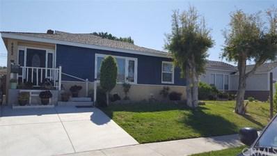 4822 Castana Avenue, Lakewood, CA 90712 - MLS#: RS19081382