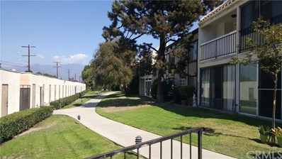 4501 Peck Road UNIT 16, El Monte, CA 91732 - MLS#: RS19081422
