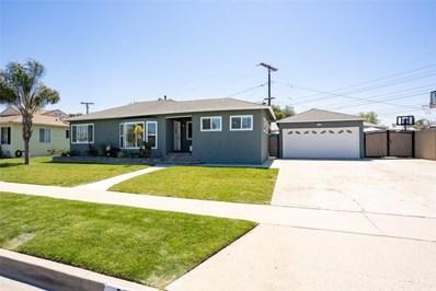 6082 Chesteroark Drive, Lakewood, CA 90713 - MLS#: RS19082405
