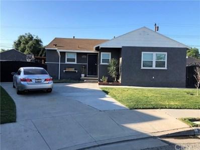 10905 Maza Street, Norwalk, CA 90650 - MLS#: RS19083337