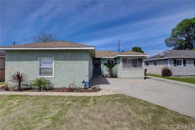 6301 Knight Avenue, Long Beach, CA 90805 - MLS#: RS19083849