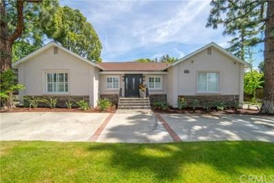 8438 La Bajada Avenue, Whittier, CA 90605 - MLS#: RS19083920
