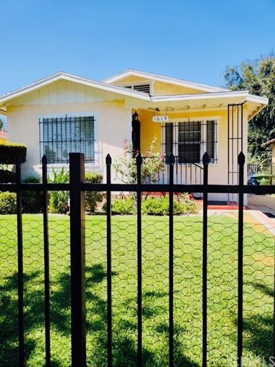1619 W 71st Street, Los Angeles, CA 90047 - MLS#: RS19085764