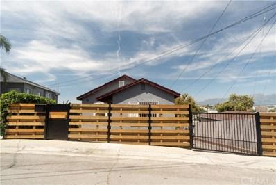 4235 Milburn Drive, Los Angeles, CA 90063 - MLS#: RS19085854