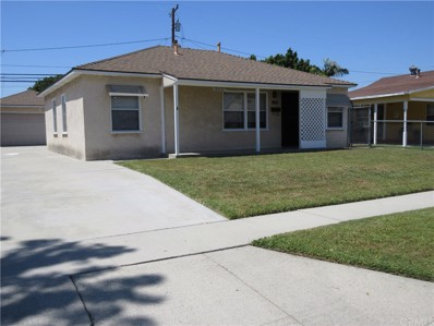 13433 Graystone Avenue, Norwalk, CA 90650 - MLS#: RS19086040