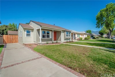 5527 Cochin Avenue, Arcadia, CA 91006 - MLS#: RS19086803