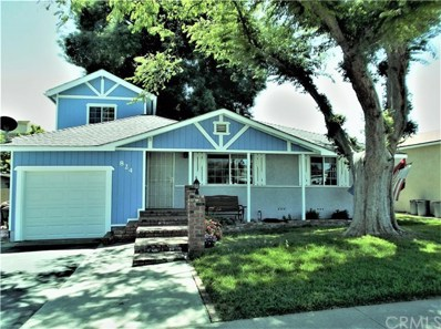 824 Willow Drive, Brea, CA 92821 - MLS#: RS19086963