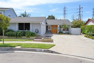 11168 James Place, Cerritos, CA 90703 - MLS#: RS19087685