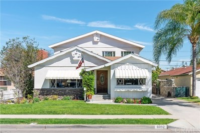 6092 Marshall Avenue, Buena Park, CA 90621 - MLS#: RS19087793