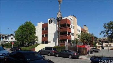 300 S Reno Street UNIT 202, Los Angeles, CA 90057 - MLS#: RS19087981