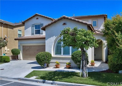 39 Freeman Lane, Buena Park, CA 90621 - MLS#: RS19088663