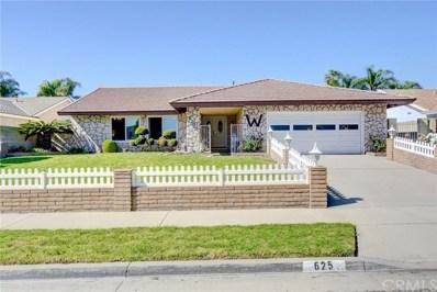 625 Alcott Avenue, Placentia, CA 92870 - MLS#: RS19089814