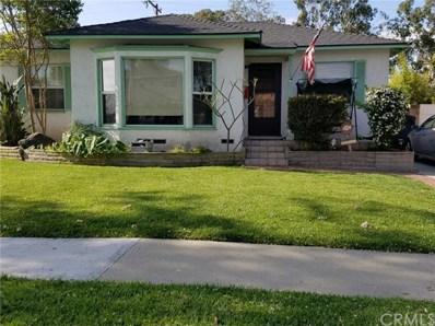 6208 Silva Street, Lakewood, CA 90713 - MLS#: RS19089831