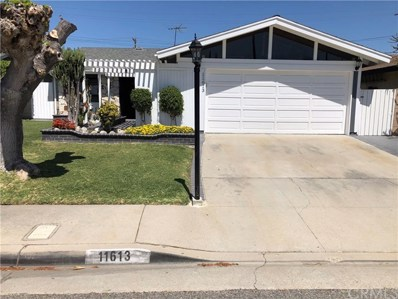 11613 Elvins Street, Lakewood, CA 90715 - MLS#: RS19090353