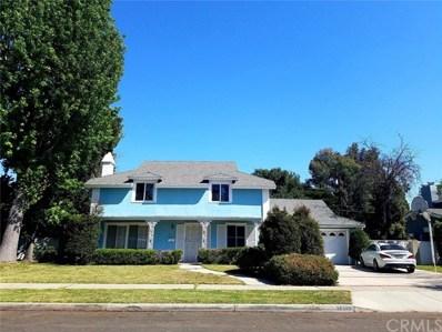 1221 W Park Avenue, Anaheim, CA 92801 - MLS#: RS19092050