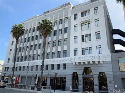 140 Linden Avenue UNIT 451, Long Beach, CA 90802 - MLS#: RS19094050
