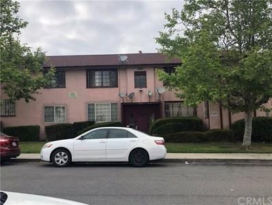 4045 Abourne Road UNIT D, Los Angeles, CA 90008 - MLS#: RS19094447