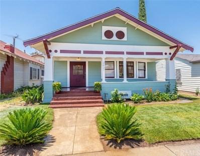 2631 S Hobart Boulevard, Los Angeles, CA 90018 - MLS#: RS19095416