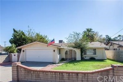 17075 Randall Avenue, Fontana, CA 92335 - MLS#: RS19096431