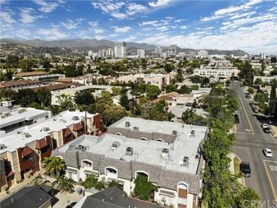 735 W California Avenue UNIT 107, Glendale, CA 91203 - MLS#: RS19097117