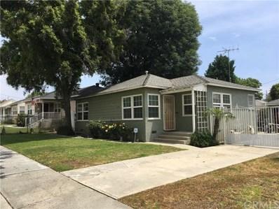 8730 Laurel Avenue, Whittier, CA 90605 - MLS#: RS19097386