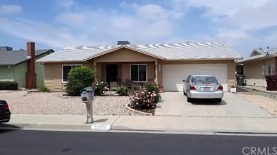 27171 Monk Street, Sun City, CA 92586 - MLS#: RS19097535