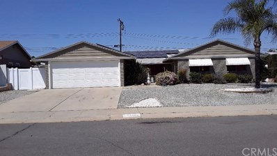 25810 Baltrustrol Drive, Sun City, CA 92586 - MLS#: RS19097622