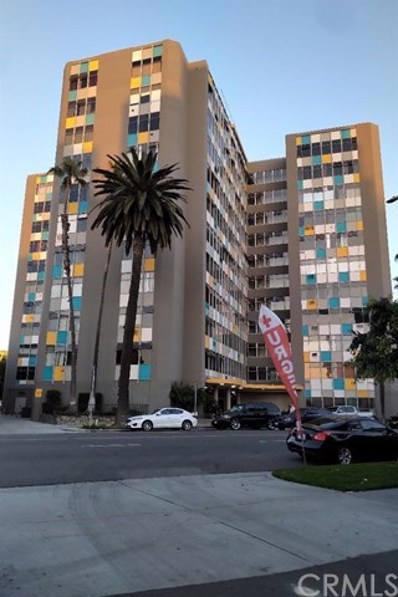100 Atlantic Avenue UNIT 601, Long Beach, CA 90802 - MLS#: RS19098244