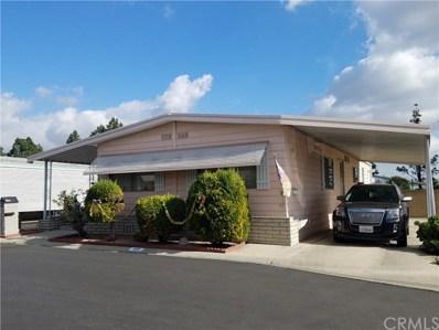 6741 Lincoln Avenue UNIT 155, Buena Park, CA 90620 - MLS#: RS19099928