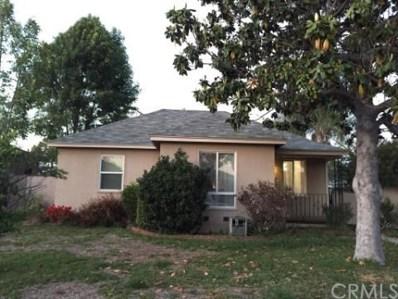10923 Dicky Street, Whittier, CA 90606 - MLS#: RS19101395