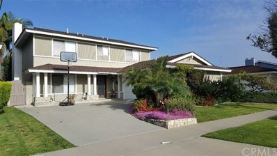 3425 N El Dorado Drive, Long Beach, CA 90808 - MLS#: RS19103345