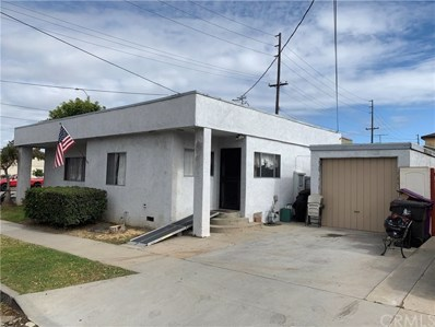 1441 Ximeno Avenue, Long Beach, CA 90804 - MLS#: RS19106687