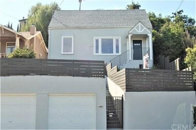 1002 N Avenue 51, Highland Park, CA 90042 - MLS#: RS19106718