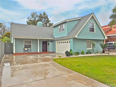 3711 N Weston Place, Long Beach, CA 90807 - MLS#: RS19109220
