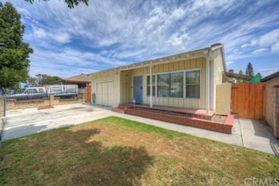14828 Harvest Avenue, Norwalk, CA 90650 - MLS#: RS19110523