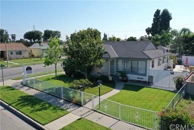 1119 S Pine Drive, Fullerton, CA 92833 - MLS#: RS19117471